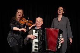 Trio Alde av Thor Haukenes